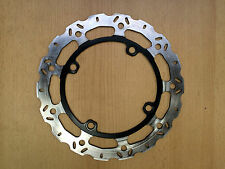Genuine Megelli Motorcycle 125M Motard Rear Brake Disc