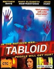 Tabloid (DVD, 2007)