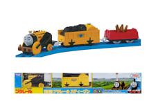 Thomas & Friends Stephen King of the Railway Takara Tomy Plarail TrackMaster OK