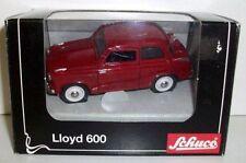 Schüco Modellautos, - LKWs & -Busse von Lloyd