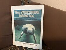 The Vanishing Manatee by Clark, Margaret Goff