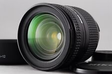【TOP MINT】Nikon Nikkor AF 28-200mm F3.5-5.6 D Zoom Lens SLR 35mm From Japan #353
