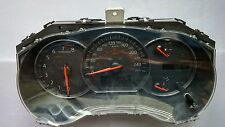 2014 NISSAN MAXIMA DASHBOARD INSTRUMENT CLUSTER FOR SALE