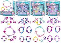 Twisty Petz Series 3 Family Pack 4+ Toy Bear Unicorn Puppy Cat Pet Play Jewelery