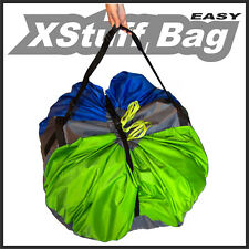 10 pieces! Paragliding Вag. Fast Packing Bag - NEW! Gleitschirm Schnellpacksack!