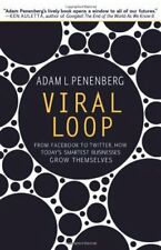 B0040RMF7U Viral Loop: From Facebook to Twitter, How Todays Smartest Businesse