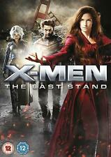 X-Men: The Last Stand [2006] (DVD)