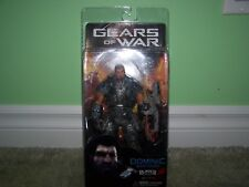 Neca Player Select Gears of War Dominic Santiago