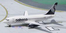 Sabena Boeing 737-229C OO-SDJ 1:400 scale diecast Aeroclassics
