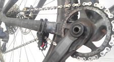 UNIVERSAL CHAIN LINE DIRECTOR 3 CHAINGUIDE TENSIONER BLACK FOR MOUNTAIN BIKE MTB
