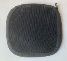 Plantronics Black Mesh Soft Case Storage Bag/Pouch For Headphones/Headsets New