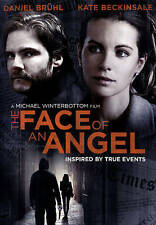 THE FACE OF AN ANGEL DVD 2015 INSPIRED BY TRUE EVENTS KATE BECKINSALE  *SEALED*