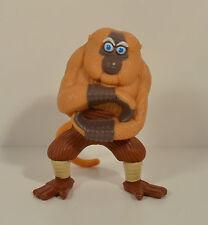 "2011 Master Monkey 3.5"" McDonald's Happy Meal Action Figure #2 Kung Fu Panda 2"