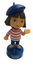 Dora The Explorer France Doll Series1 New & Sealed