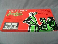 1976 Strat-O-Matic Baseball J061