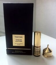 TOM FORD™ PRIVATE BLEND TUSCAN LEATHER NICHE FRAGRANCE 20ML *SALE*