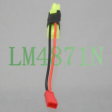 mini Tamiya M/F Connector Adapter JST female online Lipo battery LED Light