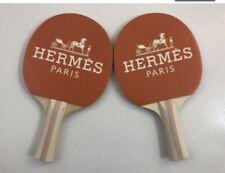 Hermes Table Tennis Paddle