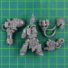 Garran branatar Terminator vientre DeathWatch Overkill 40k 3821
