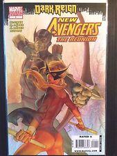 New Avengers Dark Reign The Reunion #1 [of 4] VARIANT  VF/NM