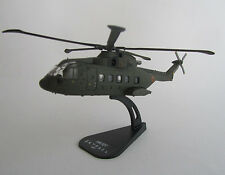 Agusta Westland AW 101 Helicopter James Bond Movie Skyfall 1 43 Italeri
