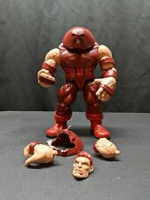 Marvel Legends Juggernaut 80th Anniversary Two-Pack loose