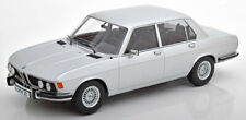 BMW 3.0S E3 2nd Series 1971 silber 1:18 KK Scale 180403