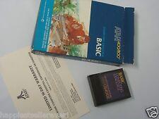Atari Computer 400 800 XL XE BASIC CXL4002 Video Game System