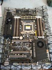 carte mere motherboard asus sabertooth x79 socket intel lga2011 lga 2011 R