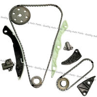 Fit Hyundai Sonata Kia Optima 2.4L Timing Chain Kit 24321-25000 24410-25001