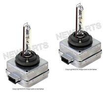 For BMW oem OSRAM Sylvania D1S Xenon Headlight Bulb 12V-35W Set/2 NEW