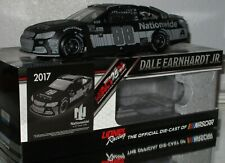 2017 DALE EARNHARDT JR #88 NATIONWIDE STEALTH 1/24 CAR#143/370 AWESOME MUST HAVE