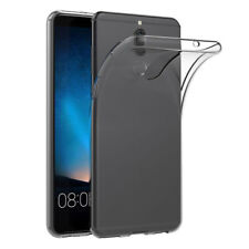 COVER Custodia Morbida TRASPARENTE GEL Silicone per Huawei Mate 10 LITE