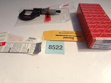 Digital Outside Micrometer, Starrett, T216XRL-1