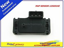 MAP SENSOR 12569240 For GMC Buick Cadillac Chevrolet Geo Eagle Honda Isuzu Jeep