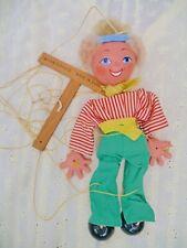 Vintage 1960's Pelham Puppet