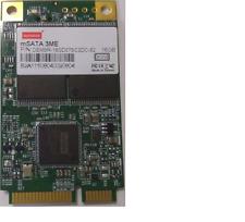 innoDisk mSATA 16GB Full-Size,MLC,DEMSR-16GD07RC2DC(innoDisk)RoHS
