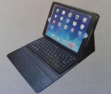 Unbranded/Generic Leather Tablet & Ebook Keyboard Folio Cases Folios Galaxy Tab