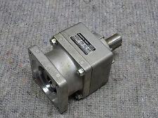 SHIMPO-Nidec VRSF-PB-5C-400 Ratio 1:5 ABLE REDUCER GEAR REDUCER Servo Getriebe
