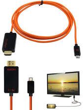 6FT SlimPort to HDMI Adapter for Google Nexus 4 & Google Nexus 7 2nd Gen (2013)