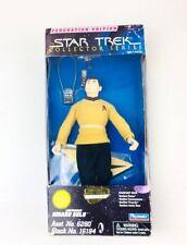 Vintage - Star Trek - Collector Series - LT. HIKARU SULU - 1997 Playmates