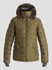 ROXY Women's QUINN Snow Jacket - CQW0 - Large - NWT