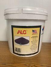 ALC Medium Aluminum Oxide Blasting Abrasive- 25 Lbs.