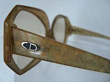 Christian Dior CD gafas de sol gafas Sunglasses lunettes vintage 09