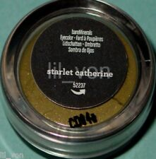 Bare Escentuals STARLET CATHERINE EYECOLOR Olive shade~FACTORY SEALED~FREE SHIP!