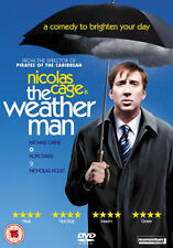 The Weather Man [DVD], Very Good DVD, Gil Bellows, Michael Caine, Hope Davis, Ge