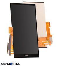 VITRE TACTILE + ECRAN LCD ORIGINAL POUR HTC ONE M9 NOIR