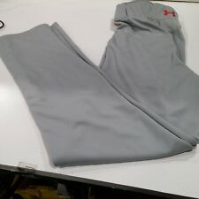 Men's Under Armour Relaxed Fit Baseball pants sz Sm