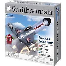 Nsi-smithsonian 52276 Smithsonian Rocket Science