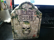 Death Scream (DVD, 2011, 5-Disc Set) *FREE SHIPPING*